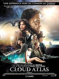 Poster Cloud Atlas 409910