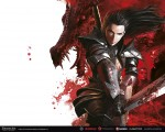 wallpapers Dragon Age : Dawn of the Seeker