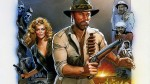 wallpapers Allan Quatermain et les mines du roi Salomon