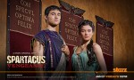 wallpapers Spartacus: Le Sang des Gladiateurs