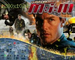 wallpapers Mission impossible 3