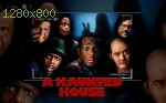 wallpapers de A Haunted House