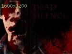 wallpapers Dead silence