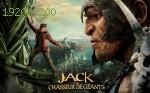wallpapers de Jack le chasseur de géants