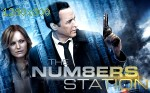 wallpapers The Numbers station