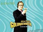 wallpapers de Austin Powers dans Goldmember