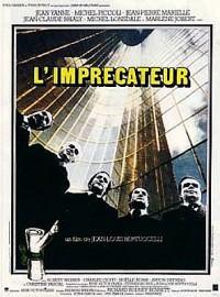 Poster L'Imprécateur 460494