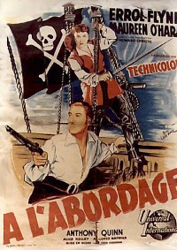 Poster � l'abordage 461487