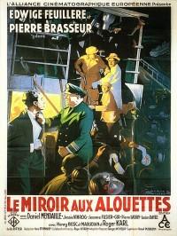 Film le miroir aux alouettes for Miroir aux alouettes signification