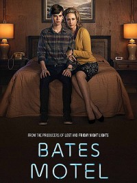 film bates motel la s rie tv. Black Bedroom Furniture Sets. Home Design Ideas