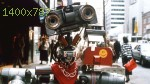 wallpapers Appelez-moi Johnny 5
