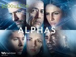 wallpapers Alphas