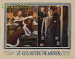 wallpaper  Le baiser devant le miroir 472399