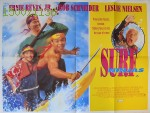 wallpapers Surf ninjas