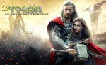 wallpapers Thor: The Dark World