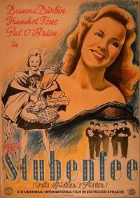 Poster La Sœur de son valet 482213