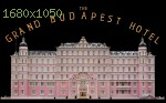 wallpapers The Grand Budapest Hotel