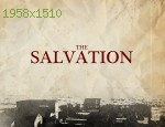 wallpapers The Salvation