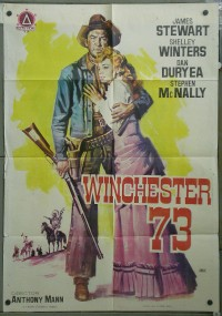 Poster Winchester 73 484905