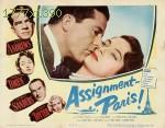 wallpapers Assignment : Paris