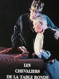 Les chevaliers de la table ronde 1989 - Les 12 principaux chevaliers de la table ronde ...