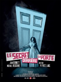 Poster Le Secret derri�re la porte 486100