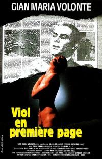 film viol en premi232re page sbatti il mostro in prima pagina