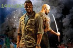 wallpapers de Falcon Rising