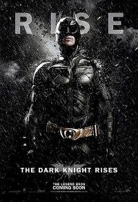 Poster The Dark Knight Rises 488979