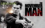 wallpapers The November Man