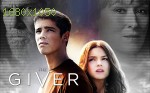 wallpapers The Giver Le Passeur