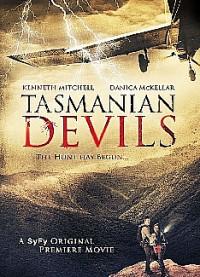 Tasmanian Devils: le téléfilm