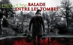 wallpapers Balade entre les tombes