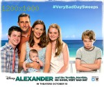 wallpapers Alexander And The Terrible, Horrible, No Good, Very Bad Day