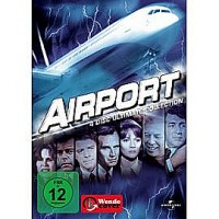 affiche  Airport 495328