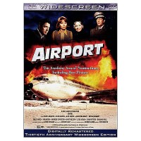 affiche  Airport 495735