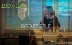 wallpapers Bird People