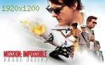 wallpapers Mission Impossible - Rogue Nation