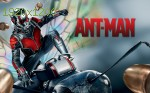 wallpapers de Ant-Man