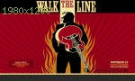 wallpapers Walk the line