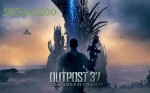 wallpapers Outpost 37, l'ultime espoir