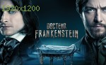wallpapers Docteur Frankenstein