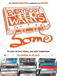 affiche  Everybody Wants Some 512760