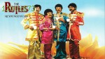 wallpapers The Rutles: All You Need Is Cash