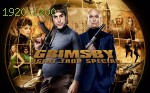 wallpapers Grimsby - agent trop spécial