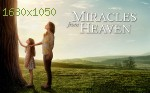 wallpapers Miracles from Heaven