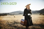 wallpapers The Dressmaker