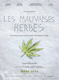 Poster Les Mauvaises herbes 520331