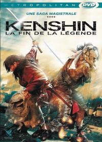 kenshin la fin de la l233gende rur244ni kenshin densetsu