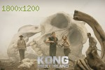 wallpaper  Kong: Skull Island 525206